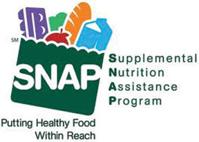 SNAP copy 'Food Stamps' cuts will hurt poor Black families