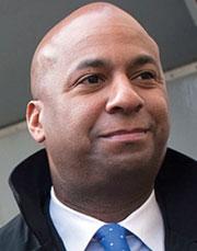 Michael A. Brown
