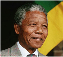 South Africa prays for Nelson Mandela, who is in poor health