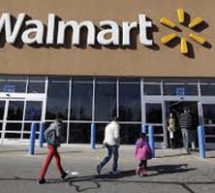 State of CA cuts Wal-Mart off: No more taxpayer subsidized profits