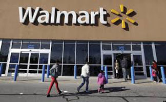 State of CA cuts WalMart State of CA cuts Wal Mart off: No more taxpayer subsidized profits