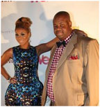 Tamar Braxton gives birth to a new baby boy