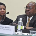 THE FORGOTTENnnpa algernona The 'Forgotten Goals' of the 1963 March on Washington