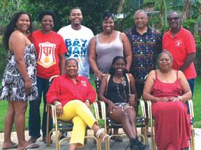 Broward Tuskegee Alumni