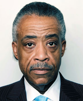 al sharpton The State of Equality and Justice in America: 'We are dangerously close to regressing'