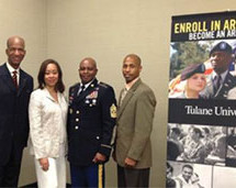100 Black Men of America helps the U.S. Army establish new partnerships – furthering America's youth and veterans' career options