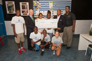Broward legislative members help Boys & Girls Clubs