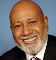 Miramar renames street in honor of Congressman Alcee Hastings
