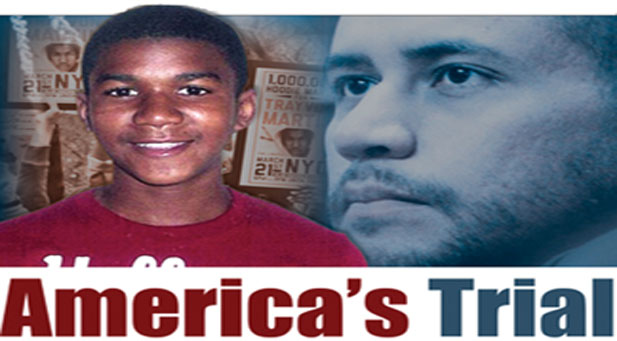 AMERICAS TRIAL THIS ONE Investigate the racial context behind Martin's death