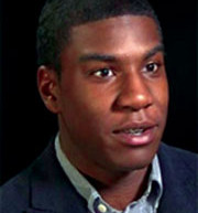 Brother of Trayvon Martin lands internship in The Office of Florida Congresswoman