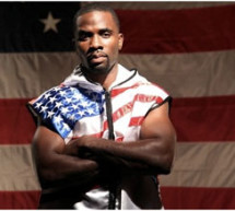Boxer refuses to wear US Flag after Zimmerman verdict