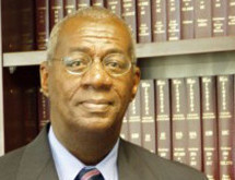 Charles 'Chuck' Morton, Jr. steps away from successful career as Broward's Chief Assistant State Attorney