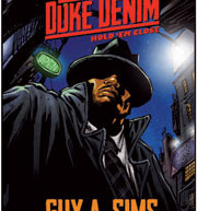 The Cold Hard Cases of Duke Denim: Hold'Em Close