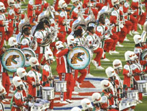 Florida A&M University schedules press conference on the status of the Marching '100'