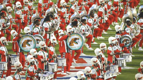 FAMU MARCHING2 Florida A&M University schedules press conference on the status of the Marching 100