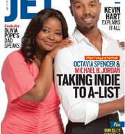 Jet Magazine re-laucnhes with new cover and content for new audiences