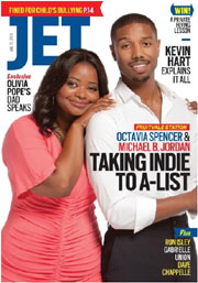 Jet Magazine Jet Magazine re laucnhes with new cover and content for new audiences