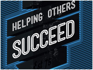 Helping Others Succeed