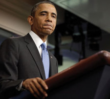 President Obama's July 19 remarks on Trayvon Martin