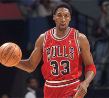 Scottie Pippen charged with felony assault for knocking out a man trying to get his autograph