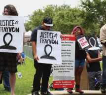 National protests of Zimmerman verdict planned for Saturday