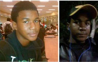 TRAYVON SLIM MARTIN Remember the Alamo & Trayvon Martin