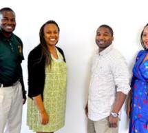 FAMU students selected for Santa Barbara Research Scholars Program