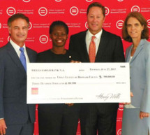 Urban League of Broward County receives $300,000 gift from Wells Fargo