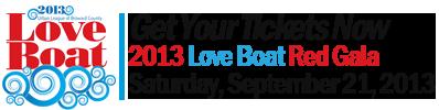 1 LOVE BOAT   2013