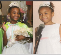 A Pink Pearl Production: New 'Little Miss Precious Pearl' crowned