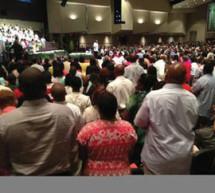 Black pastors to members: Be aware and beware Zimmerman verdict