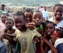 The Obama Administration is keeping Haitian families apart