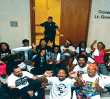 Dream Defenders leave Florida Capitol after 31 days