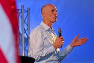 Governor Scott Three day education summit called by Governor Scott