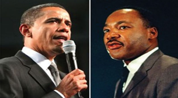 President Barack Obama will speak from the steps of the Lincoln memorial as a part of an event venerating one of Dr. Martin Luther King, Jr. most celebrated moments