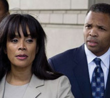 Jesse Jackson, Jr. sentenced to two and half years; wife to serve 12 months
