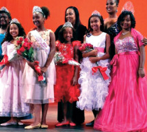 Twentieth anniversary Little Miss African American crowned at Scholarship Pageant