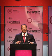 Morial calls for new civil rights movement