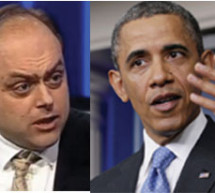 Conservatives blast Obama as a race-baiter for Trayvon comments