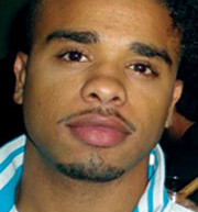 Raz-B from B2K on life support after being attacked with a bottle