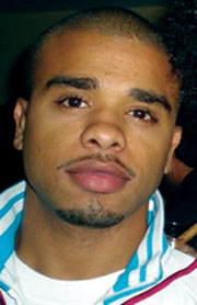RAISE B FROM B2K Raz B from B2K on life support after being attacked with a bottle