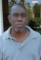 Carl Wesley Roberson