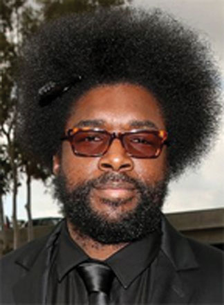 STILL A NIGGA Still a N*gga: QuestLove admits to being racially profiled even after achieving stardom