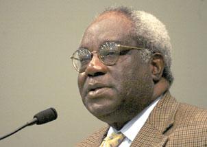Trailblazing Civil Rights Julius Chambers