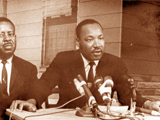 In 1964, St. Augustine civil rights leader Dr. Robert Hayling asked the Southern Christian Leadership Conference (SCLC) and its leader, Rev. Dr. Martin Luther King, Jr. for assistance