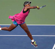Look out Serena, there's a new star in town: Victoria Duval gives biggest upset of 2013 US Open