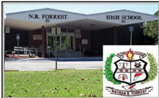 4A09 19 13 Seventy five thousand say Florida High School shouldn't be named after KKK leader
