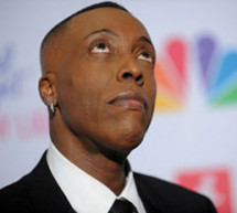 Arsenio Hall returns in strong form: His show is number one