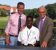 "African American Collegiate & Youth Golfers Hall of Fame ""2013 Y"