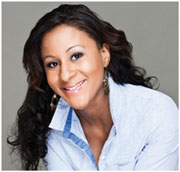 Angela Benton-one of America's leading tech entrepreneurs-to speak at ICABA Business at breakfast